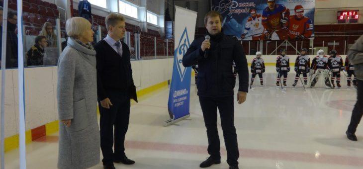 В Петрозаводске дебютировал турнир «Чемпион Онего»