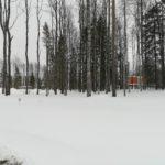 петрозаводск ксм фок древлянка