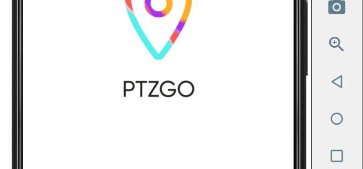 """Создание мобильного приложения """"Ptzgo"""" выходит на финальную стадию."""