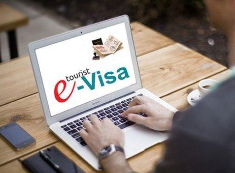 Единая электронная виза для иностранцев — новости Ростуризма.