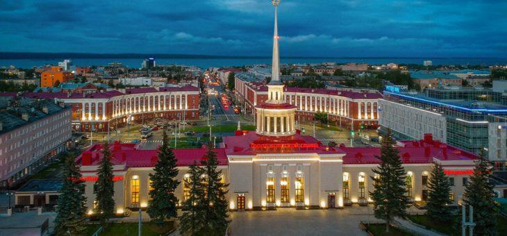 В Петрозаводске появится экспертная сеть по туризму